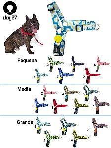 Peitoral Dog27