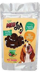 Bifinho Meu Dog Vegetariano