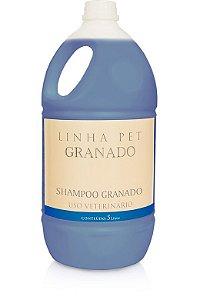Shampoo Pet Granado Clareador 5 Litros