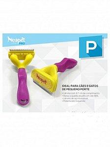 Escova Inteligente Removedora de Pelos NeoPet P