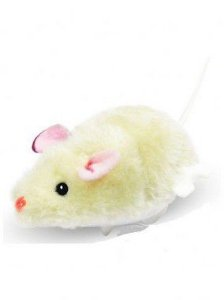 Ratinho de Corda The Pets Brasil