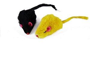 Ratinho com Catnip 2 unidades