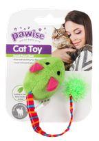 Rato felpudo Catnip Pawise