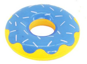 Mordedor Donut Pawise