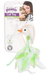 Pássaro Crystal Catnip Pawise