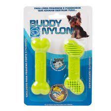 Buddy Toys Super Resistente  Osso Mini