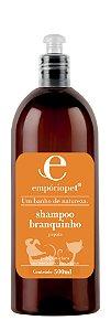 Shampoo Branquinho Empório Pet
