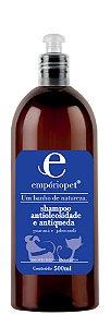 Shampoo Antioleosidade e Antiqueda Empóriopet