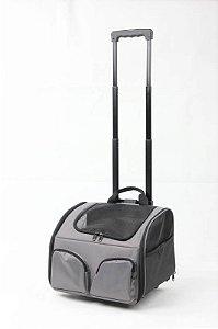 Bolsa de Transporte Deluxe com Rodas Pawise