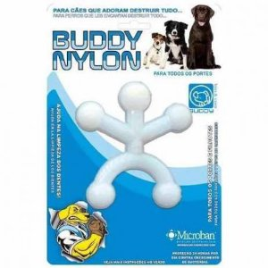 Buddy Toys Super Resistente  Boneco