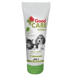 Removedor Tartaro Dentário Good Care Haliclean Mundo Animal