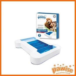 Brinquedo Interativo Osso para Cães Pawise