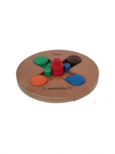 Brinquedo Interativo Trilha Pet Games