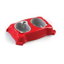 Comedouro Bebedouro Automático Pratic Plast Pet