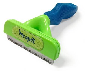 Escova Removedora de Pelos NeoPet M
