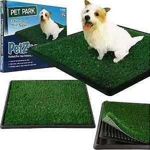 Tapete para Cães Pet Park