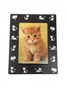 Porta Retrato Gatinhos
