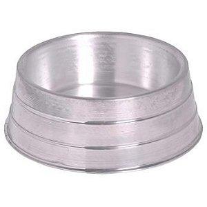 Comedouro Alumínio Pesado Royale