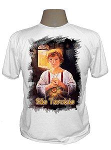 Camiseta Coroinhas - São Tarcísio