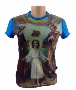 Baby Look Sagrada Familia