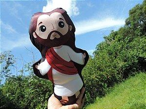 Almofadinha Jesus