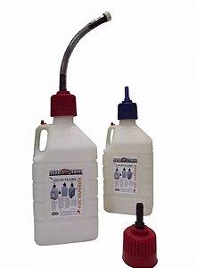Galão Fuel Dispenser 15 Litros Gilimoto
