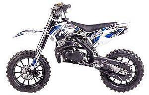 Mini Moto MXF Minicross 49cc
