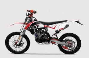 Nova Motocross MXF 250cc R Off Road 2017
