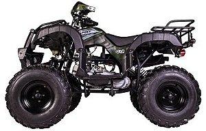 Quadriciclo MXF Automatico 150cc 150 Cc 4 Tempos 4t