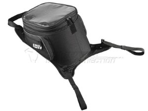 Mala De Tanque Tankbag Quick-lock Ion 4 Expansível 13 a 22 Litros