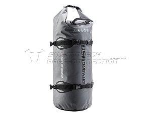 Saco Estaque Impermeável Drybag 450 45 Litros Cinza SW-Motech