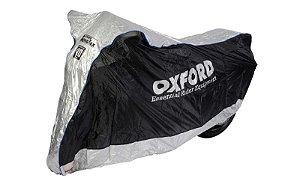 Capa para moto Waterproof Aquatlex Tamanho X-Grande - Edição especial