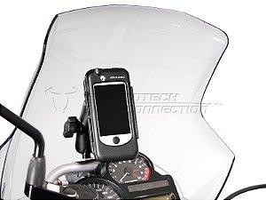 Suporte para Smartphone Iphone 3 - 4 - 4S SW-Motech