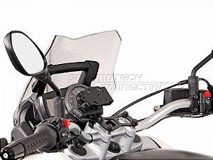 Suporte De Fixação Para GPS SW-Motech BMW G 650GS