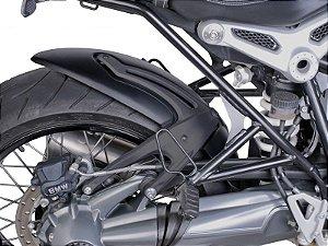 Para-Lama Mono-braço Preto Fosco Traseiro BMW R Nine T Puig