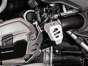 Protetor Do Potenciômetro Prata BMW R9 Nine T SW-Motech