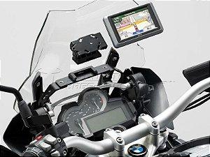 Suporte De Fixação Para GPS SW-Motech BMW R 1200GS