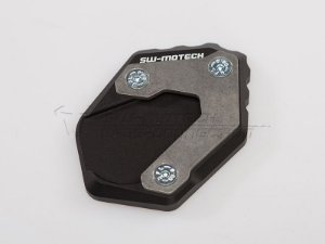 Base Ampliada De Descanso Lateral Prata BMW BMW R 1200GS Adventure