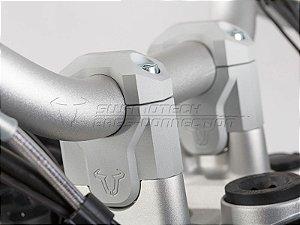 Jogo de Mancal de Altura para Guidão SW-Motech BMW R1200 GS