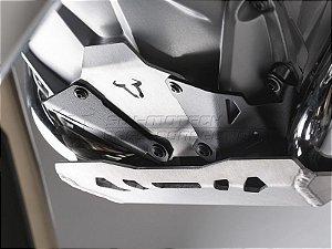 Extensor Dianteiro Do Protetor Cárter  BMW R 1200GS