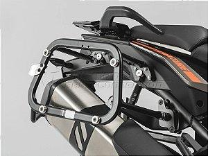 Suportes para Fixação de Malas Laterais Trax KTM 1190 Adventure R