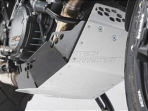 Protetor do Cárter Skid Plate Alumínio KTM 1190 Adventure R