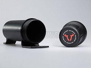 Compartimento de Ferramenta para Suporte De Mala Honda XL 700V Transalp