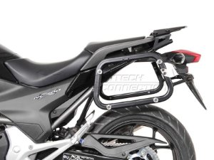 Suportes para Fixação de Malas Laterais Trax Honda NC 700X