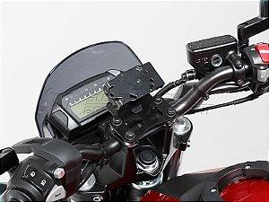 Suporte De Fixação Para GPS Guidão SW-Motech Honda NC 750X