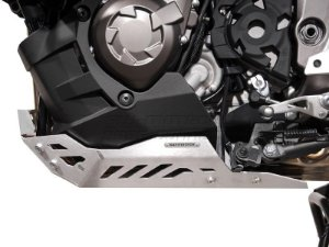 Protetor do Cárter Skid Plate Alumínio Kawasaki Versys 1000