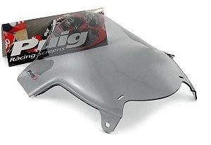 Bolha Racing Em Acrílico Fumê Clara Suzuki GSX 650F Puig