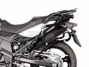 Suportes para Fixação de Malas Laterais Trax Suzuki V-Strom 650