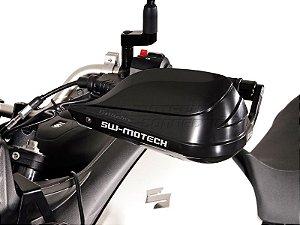 Kit Protetor de Mão Com Alma de Alumínio Suzuki V-Strom 650 SW-Motech