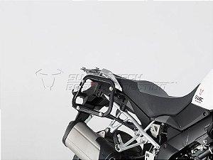 Suportes para Fixação de Malas Laterais Trax Suzuki V-Strom 1000